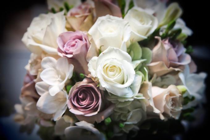 Vintage Shabby Chic Bouquets   Maddie Gasper Designs   Grand Rapids ...